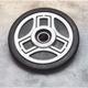Silver Idler Wheel w/Bearing - 0440002