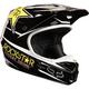 Black V1 Rockstar Helmet