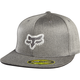 Charcoal Premiere Flexfit Hat