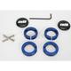 Blue Lock Jaw Clamps - D70LJU
