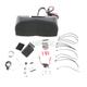 Memphis Shades Batwing Speaker System Kit - MSA-1
