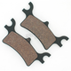 Standard Brake Pads/Shoes - WE441871