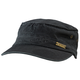 Womens Black Cadet Hat (Non-Current)