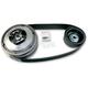 8mm Open-Style 2 in. Belt Drive System w/Pro Clutch™ - 2016-0213