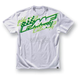 White Taylor T-shirt