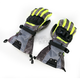Black/Hi-Viz Yellow Mechanized 5 Gloves