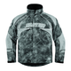 Black/Camo Mechanized 5 Jacket