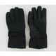 Graphite Black Snow Gloves
