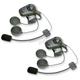 SMH5-FM Dual Boom Intercom Kit - SMH5D-FM-01