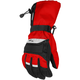 Red/Black Journey Gloves