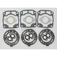 Hi-Performance Full Top Engine Gasket Set - C2039