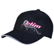 Womens Black Slide Cap - 4079-000
