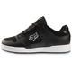 Black Quadrant Shoes