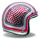Custom 500 Skratch Deluxe Limited Edition Helmet
