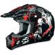 Black Special Edition FX-17 Helmet