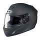FS-15 Matte Black Helmet