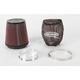 Pro-Flow Airbox Filter Kit with K&N Filter - PD-278