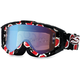 Intake Graphic Series Goggles