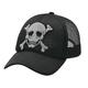 Trucker Skull Hat - 6881