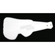 Tear-Offs for Scott Goggles - 2602-0247