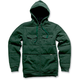 Green Kutcher Hoody