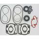 2 Cylinder Complete Engine Gasket Set - 711163