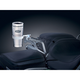 Passenger Drink Holder w/Stainless Steel Mug - 1485