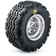 Front or Rear V-Trax 25x8-12 Tire - 0319-0018