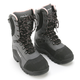 Womens Voyager Gray/Black Boots