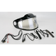Clear Electric Shield for Z1R Helmets - 0130-0142