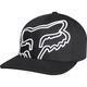 Black Everywhere Flex-Fit Hat