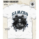 Samcro Hungry Reaper T-Shirt