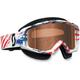 Tyrant Snowcross Goggles - 227389-3600108