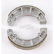 Standard Kevlar Non-Asbestos Brake Shoes - VB157