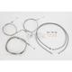 Standard Length Handlebar Cable and Line Kit - BA-8021KT