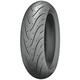 Rear Pilot Road 3 150/70VR-17 Blackwall Tire - 93333