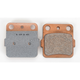 SDP Pro MX Sintered Metal Brake Pads - SDP811