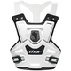 White Sentinel Pro Roost Deflector - 2701-0526