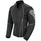 Womens Black/White Alter Ego 3.0 Jacket