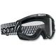 Black 87 OTG Goggles - 217792-0001041