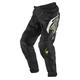 Black/Green Assault Pants