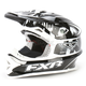 Black Strike Blade Super Lite Helmet