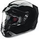 Venom Snow Helmet w/Dual-Lens Shield