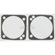 Base Gaskets For S&S 4.125 in. Bore Super Sidewinder Plus .020 in. - C9936