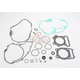 Complete Gasket Set with Oil Seals - M811802