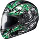 BlackGreen CL-16 Slayer Helmet