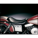 10 in. Wide Smooth Solo Silhouette Series Seat - LN-853
