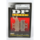 Standard Sintered Metal Brake Pads - DP920