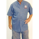 Southwest Denim Shirt