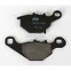 Racing Sintered Metal Brake Pads - 702RSIS